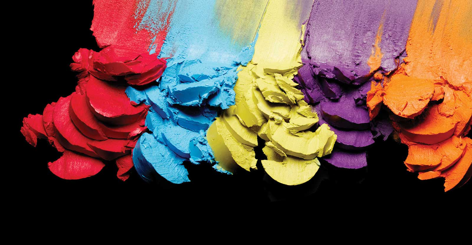 MAC Cosmetics Shade Guide  Kiss amp Makeup