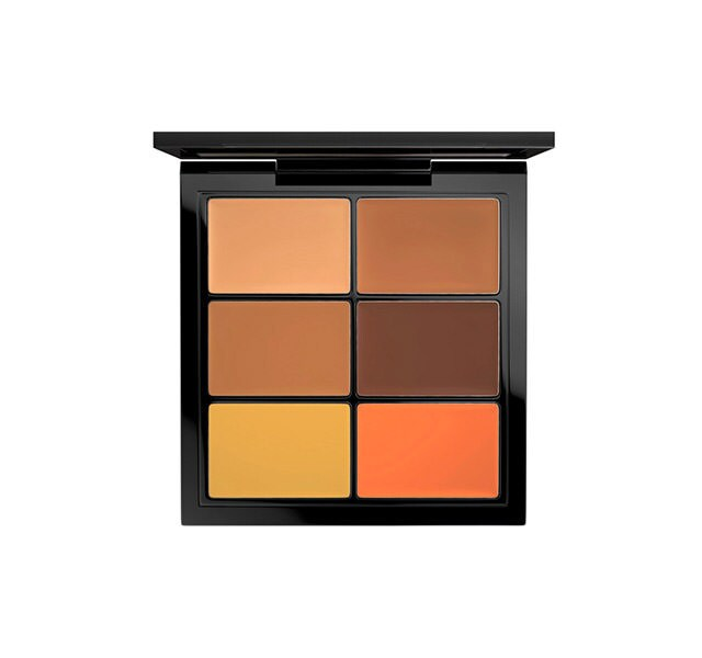 M·A·C Studio Conceal and Correct Palette/Dark